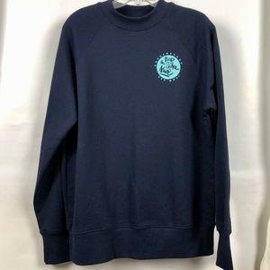 Supreme Surf Keep the Stoke Alive sweatshirt, EUC